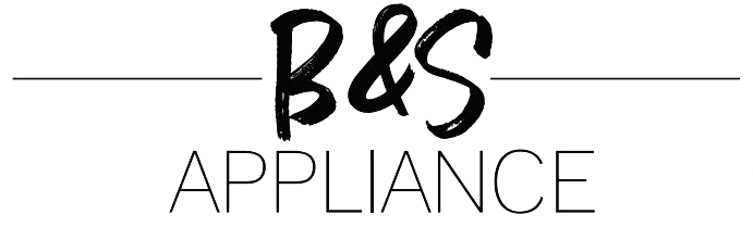 B And S Appliance Logo