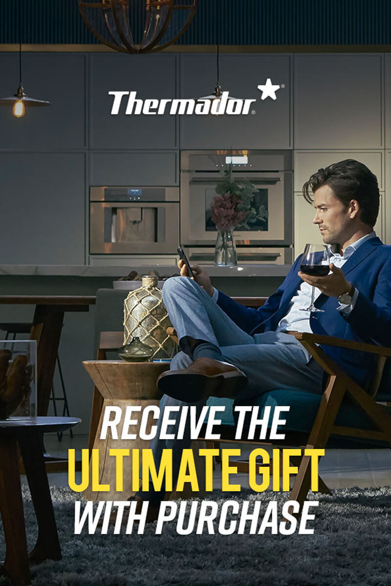 Thermador Promotion